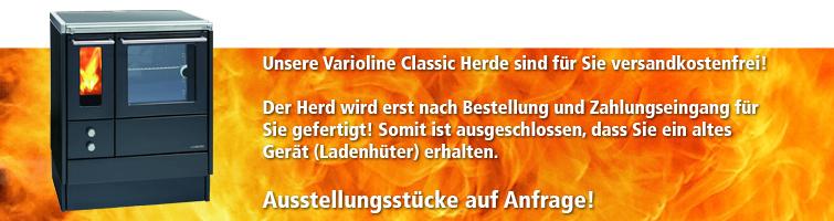 Varioline Classic