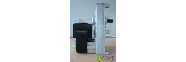 Schnecken- & Getriebemotoren