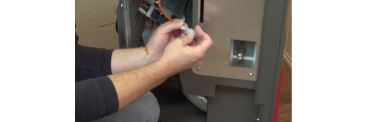 Videoanleitung zum Glühzünderwechsel -