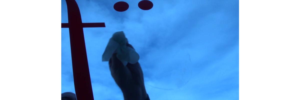 Videoanleitung zum Klebstoffentferner Arecal Top Clean -