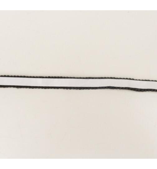 Dichtschnur für Pelletofen, Glasfaserband 10 x 2 mm für Piazzetta Pellletöfen