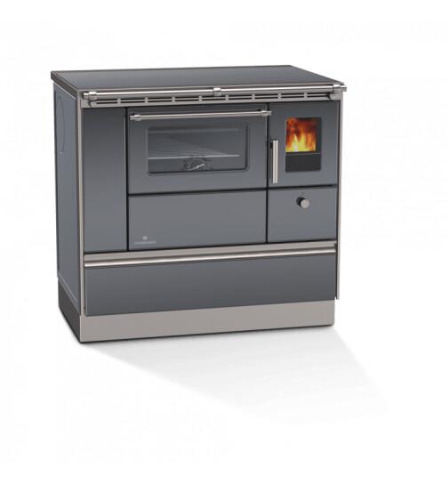 Küchenherd REGA 90 mit 8 kW von Lohberger