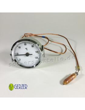 Fernthermometer rund für ZEH-Herd von Lohberger