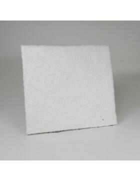 Rauchrohr-Putzklappendichtung Firetex aus Glasnadelvlies