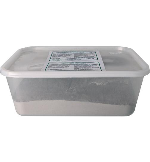 Feuerfeste Reparaturmasse Repa-Mix für Schamottplatten, Vermiculite-Platten - 2,0 kg