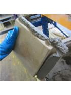 Lehm gemischt - für alle Lohberger Schamottsteine