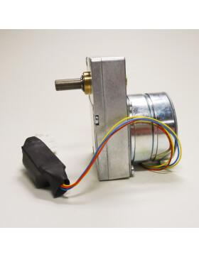 Schneckenmotor ohne Kondensator für Rika...