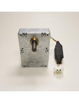 Schneckenmotor ohne Kondensator für Rika Pelletöfen Rio, Visio, Integra II und Memo