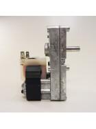 Getriebemotor, Schneckenmotor 1,5 RPM für MCZ Pelletöfen