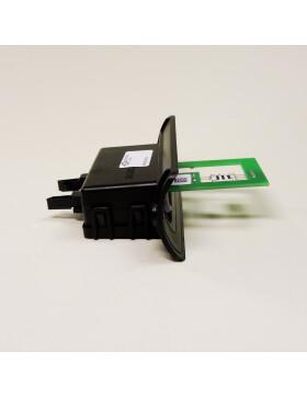 Luftfühler, Luftsensor für MCZ Pelletofen