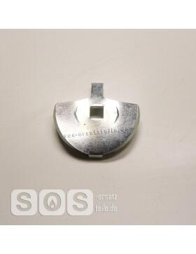 Verschlussscheibe für Herdgriff, Handrad LHS.3 Serie und ZEH