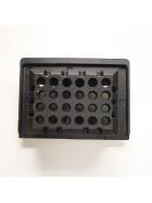 Brennschale, Brenntopf aus Gusseisen für Caminetti Montegrappa Pelletofen Pellet Plus Serie 8000, 10000 und 11000  und LP-Geräte