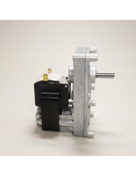 Getriebemotor, Schneckenmotor von Mellor FB1330, 1,0 rpm,...