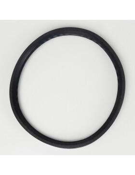 Schwarze Silikon Dreilippendichtung Dn 80 mm für...