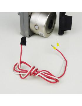 Getriebemotor  für Pelletofen von Haas+Sohn 2.17...