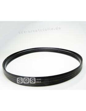 Silicon-Rahmen, Dichtgummi für Schauglas der Backrohrtür für Varioline LC 75 A und LC 80