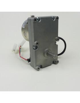 Getriebemotor, Schneckenmotor für Olsberg Minerva und Eldstad Pelletöfen CCW