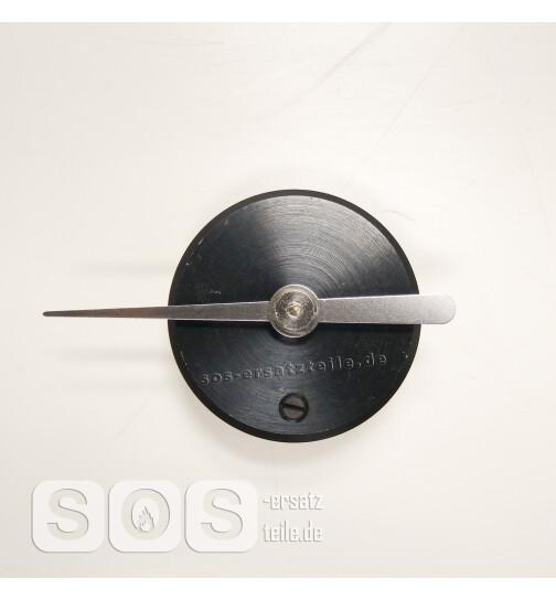 Thermometer für Backrohrtür Rechts für Varioline Classic ab LC 70 - LC 80 und AC 105