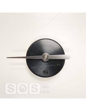Thermometer für Backrohrtür Links für...