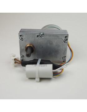 Schneckenmotor mit Kondensator für Rika Memo, Premio Integra I und Compello