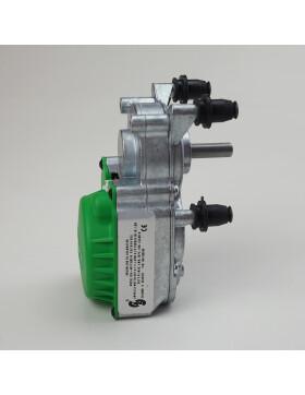 Getriebemotor, Schneckenmotor bürstenlos für...