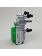 Getriebemotor, Schneckenmotor bürstenlos für viele MCZ Pelletöfen